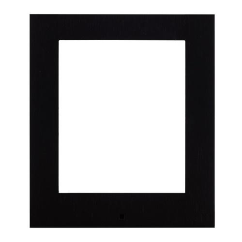 INTERCOM VIDEO IP Frame 1 module zwart