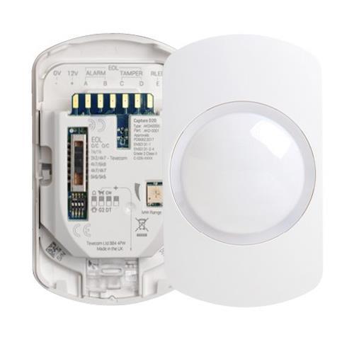 Texecom Capture Dual Detector Anti Mask (A20)
