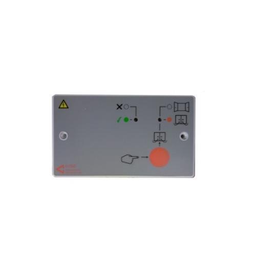 FIRE PANELS MISC firedoor power supply