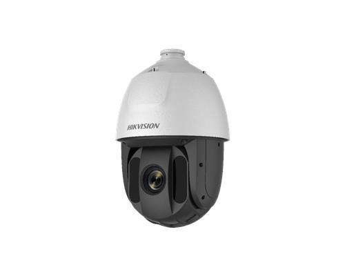 Hikvision DE-Line IP PTZ dome camera Voor buitengebruik Resolutie: 4MP Lens: 4.8-120mm