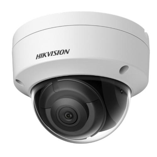 Easy IP 2.0, IP Dome camera, Voor Buitengebruik, Resolutie 4MP , Lens 2.8mm HFOV 103°