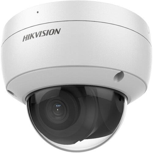 EasyIP 4.0 AcuSense IP Dome Camera , Voor Buitengebruik, Resolutie: 4MP, Lens: 2.8mm