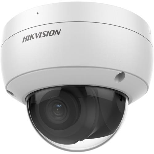 EasyIP 4.0 AcuSense IP Dome Camera , Voor Buitengebruik, Resolutie: 4MP, Lens: 4mm
