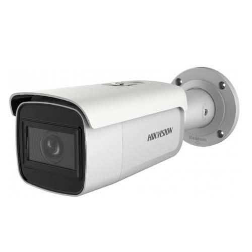 Hikvision EasyIP 2.0+ IP Bullet camera Voor buitengebruik Resolutie: 4MP Lens: 2.8-12mm