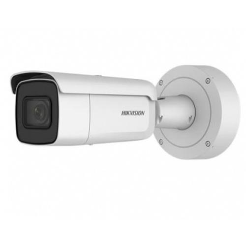 Hikvision EasyIP 3.0 IP Bullet camera Voor buitengebruik Resolutie: 4MP Lens: 2.8-12mm MZF