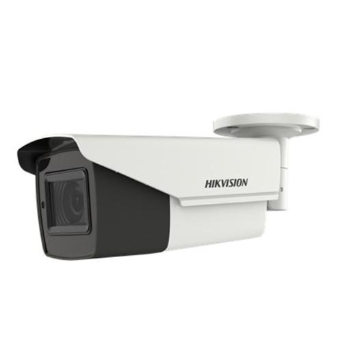 Hikvision Turbo HD Hdoc Bullet Camera Voor Buitengebruik Resolutie: 5mp Lens: 2.7-13.5mm Mzf