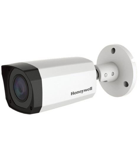 Honeywell Outdoor IP Bullet Camera 4MP 2.7-13.5mm MFZ IR:50m
