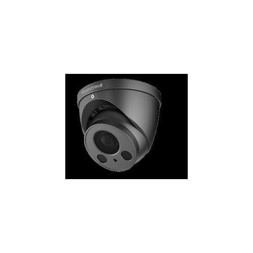 IP Dome camera Geschikt voor: Outdoor 4MP Lens: 2.7mm - 13.5mm Gemotoriseerde Zoomlens Voeding: 12 VDC + PoE IR Bereik: 50 Meter