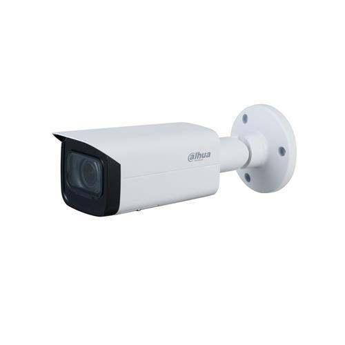 Dahua IP Bullet camera Voor buitengebruik Resolutie: 4MP Lens: 2.7-13.5mm MZF