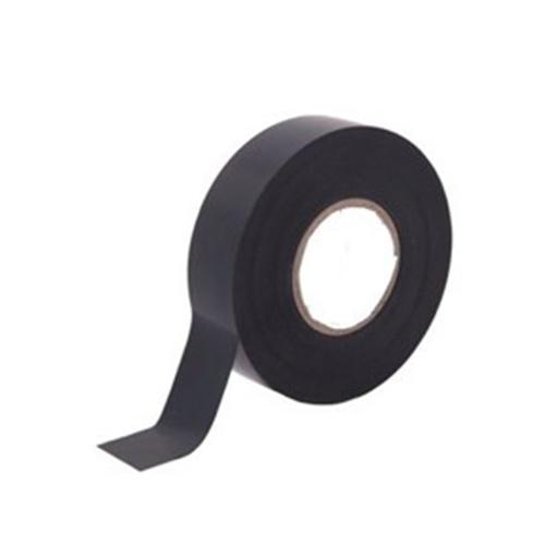 PVC isolatietape 19mm x 20m zwart