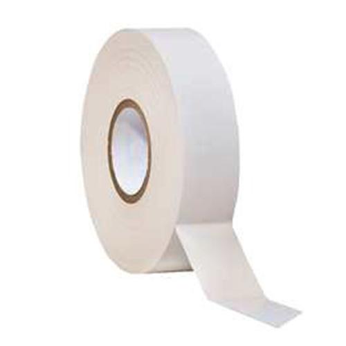 PVC isolatietape 19mm x 20m wit