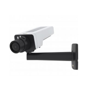 AXIS P1375 IP Box Camera, 2MP