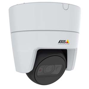 AXIS M3115-LVE Outdoor compact mini dome