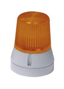 FLITSER RBL-5 Oranje Incl Sab. IP54