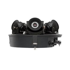 Lightcatcher IP Panoramische camera,Voor Buitengebruik, Resolutie 3x5MP