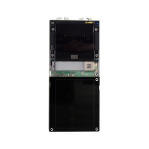 INTERCOM VIDEO IP Main unit black