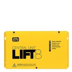 TOEGANG Lift8 Centraal unit