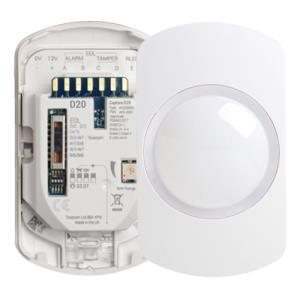 Texecom Capture Dual Detector (D20)