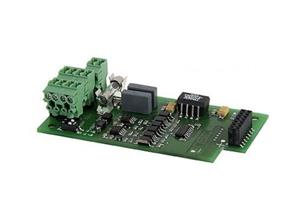 FIRE PANEL ADR/ABLE RS485 PCB