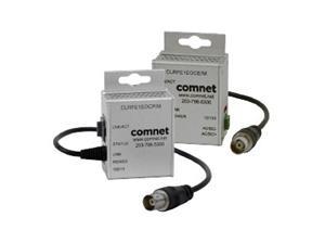 VIDEO IP ACC 1kanaals Ethernet over coax