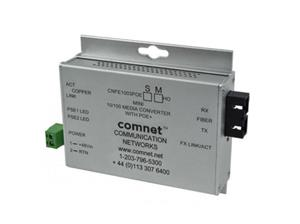 Comnet speciaal netwerk accessoire mediaconverter 10/100Mbp