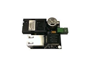 Comnet ultra miniature PCB media converter 100 mbps