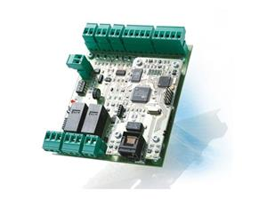 Online control device for RW+SVN