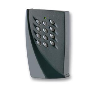 TOEGANG S/A Autonome contr 1P 500 badges