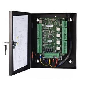 TOEGANG S/A 4 deuren controller