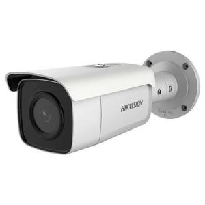 Easy IP 2.0, IP Bullet camera, Voor Buitengebruik, Resolutie 4MP , Lens 2.8-12mm MZF HFOV 95.8°-50.6°