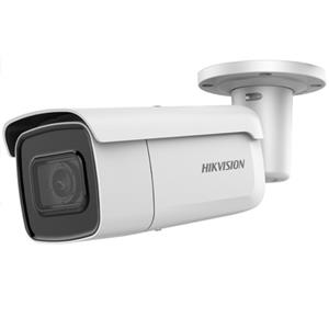 Outdoor IP Bullet camera, 4MP 2.8-12mm