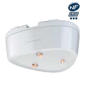 Detectiepatroon maskering setje voor DT8320-serie plafond detectoren