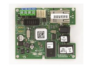 Galaxy Ethernet Module Voor Dimension