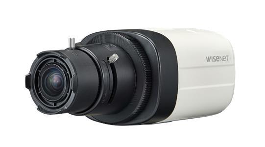 Analoge HD Box camera
