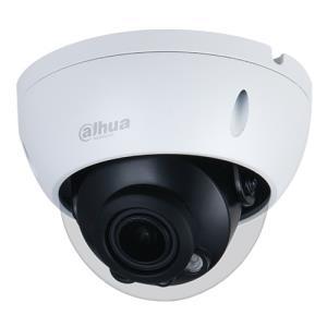 Dahua IP Dome camera Voor buitengebruik en vandaalbestendig Resolutie: 8MP/4K Lens: 2.7-13.5mm MZF