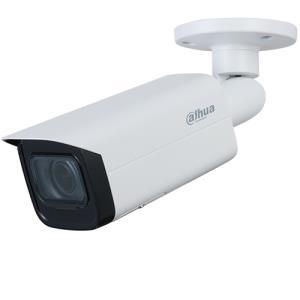 Dahua IP Bullet camera Voor buitengebruik Resolutie: 8MP/4K Lens: 2.7-13.5mm MZF