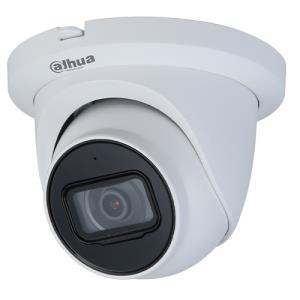 Dahua IP Eyeball/Turret camera Voor buitengebruik Resolutie: 8MP/4K Lens: 2.8mm