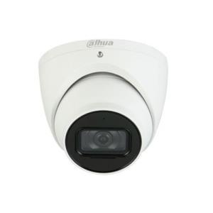 Dome IP Ext D/N IR 4mp 2,8mm