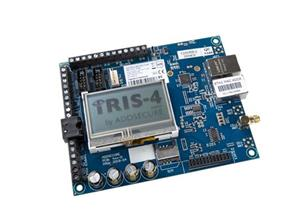 Addsecure Dual Path (IP+4G) Converter IRIS-4 440