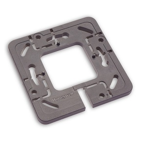 luminAXS wall plate for surface mounting