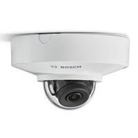Bosch Flexidome IP Micro 3000i IP Dome Camera Resolutie 5mp Lens: 2.3mm