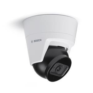 Bosch Flexidome IP Turret 3000i IP Eyeball / Turret Camera Resolutie 5mp Lens: 2.3mm