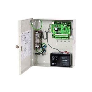 Honeywell NetAXS NX2MPS Toegangscontrolesysteem, deur - Deur - Proximity - 2 Deur(en) - Ethernet - Serieel - Wiegand - 12 V DC - Vrijstaand