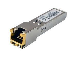 NETWERK ACC SFP Mod 100/1000Mbps RJ45