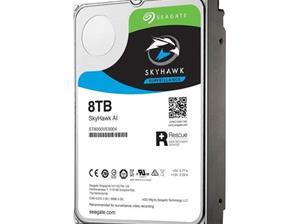 STORAGE HDD SkyHawk AI 8TB