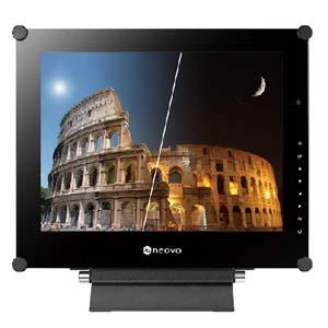 """Monitor SX-17G 15"""" LED, XGA 1024*768"""