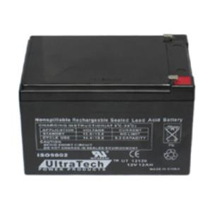 Battery Sla 12v, 12ah, T2 Terminal