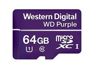 OPSLAG ACC 64GB microSDXC
