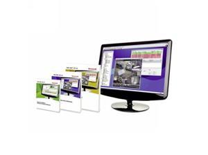 WIN-PAK PE 4.6 - Ultimate - Toegangscontrole + Video + Galaxy